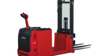 Gegengewichts-Hochhubwagen L06 - L16 AC von Linde Material Handling