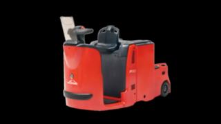 Elektroschlepper P30 von Linde Material Handling