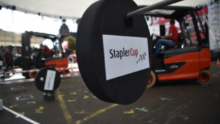 StaplerCup 2017 in Aschaffenburg