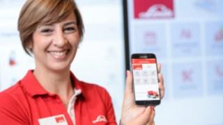 Linde Apps vereinfachen innerbetriebliche Arbeitsabläufe