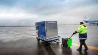 Movexx Ziehhilfe T1500 Gepäcktransport