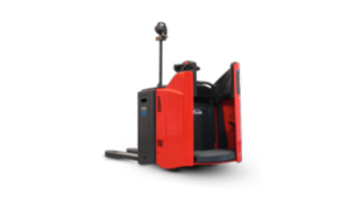 Linde T25sp ion