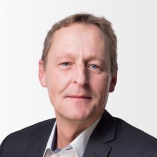 Verkaufsberater Michael Lorenz