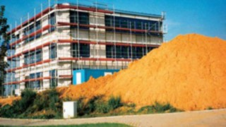 Neubau des Hauptsitz der Sander Fördertechnik