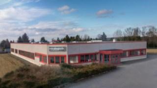 Intralogistikcenter der Sander Fördertechnik