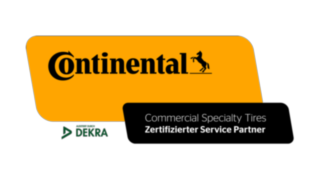Logo Continental Servicepartner