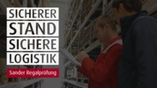 YouTube Thumb Sander Regalpruefung
