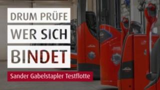 Sander YoutTube Video Thumb Teststapler